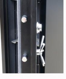 Vault locking
