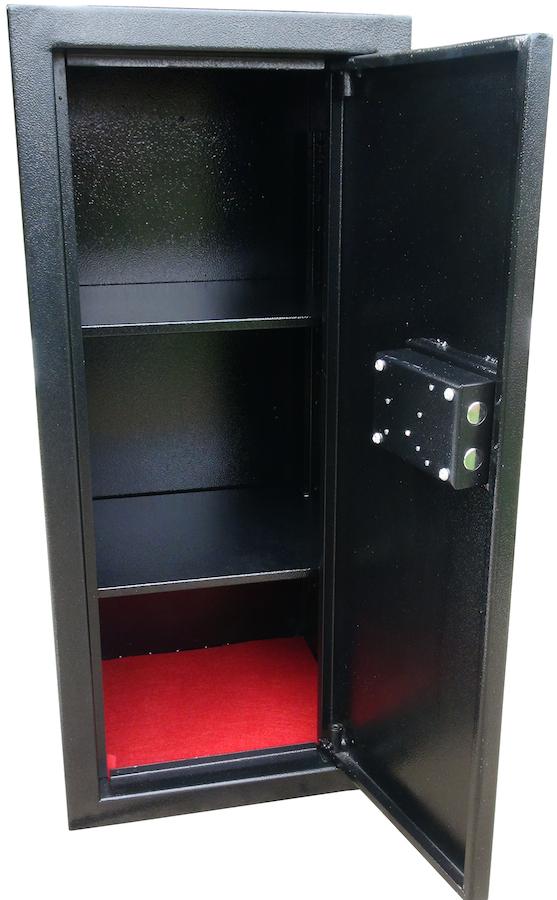 Supersize Ammo Safeclay Pigeon Traps Gun Cabinets